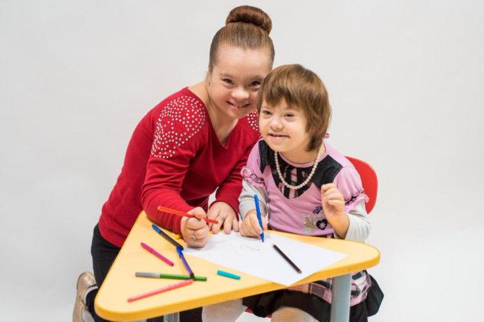 Дети с ОВЗ, что за диагноз