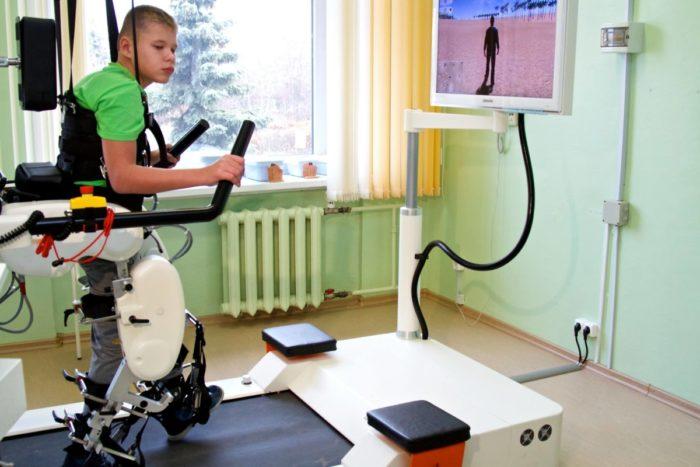 реабилитация и абилитация инвалидов