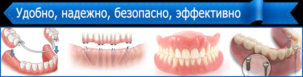 Льготы на протезирование зубов инвалидам