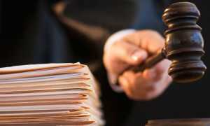 Заявление в суд на признание недееспособности: образец