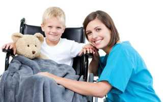 Образец характеристики на ребенка инвалида из школы для ВТЭК