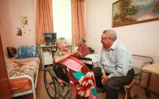 Можно ли устроить инвалида в дом престарелых письмо о доме престарелых благодарственное письмо