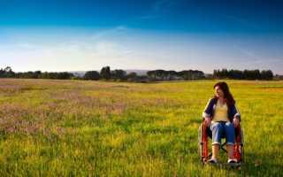 Как получить земельный участок детям инвалидам
