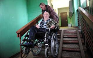 Обеспечение жильем инвалидов и детей-инвалидов