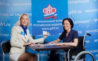 Понятие и виды социального обеспечения инвалидов