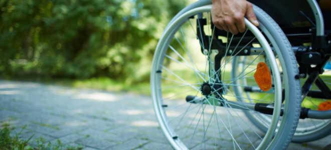Третья группа инвалидности: степени, оформление