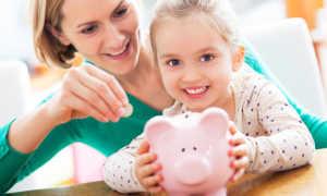 Материнский капитал на первого ребенка в 2020 году