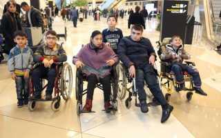 1 группа инвалидности: размер выплат