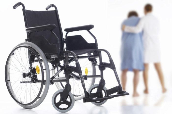 3 группа инвалидности: льготы и выплаты
