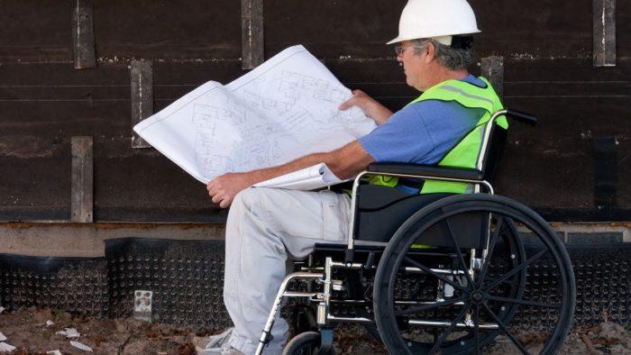 Пенсия работающим инвалидам и ее индексация1
