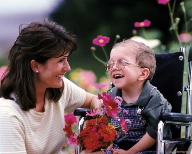 Алименты ребенку инвалиду после 18 лет