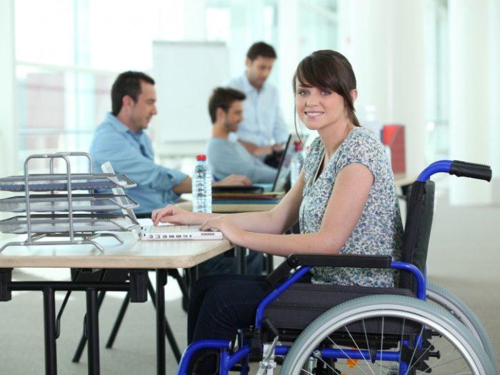 3 группа инвалидности