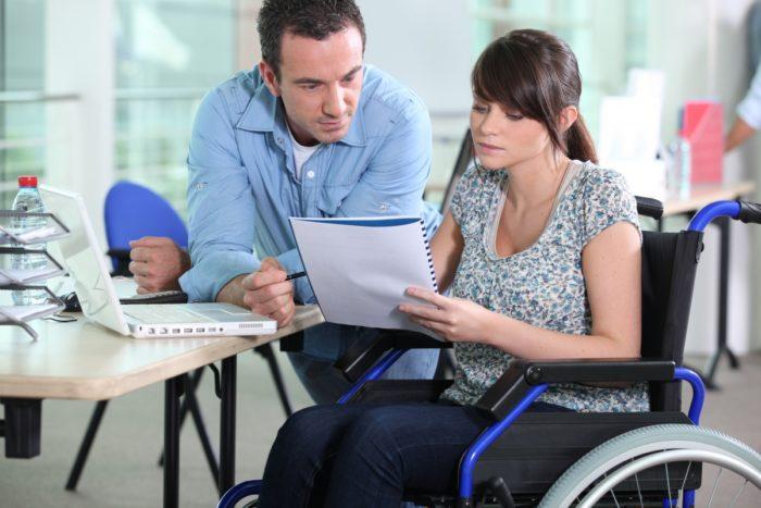 Льготная ипотека для инвалидов