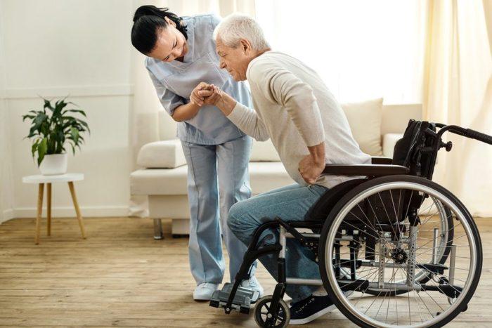 Оформление пенсии по инвалидности
