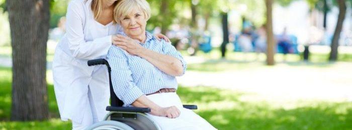 опекунство инвалидов