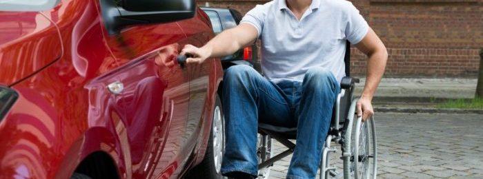 Авто льготы инвалидам