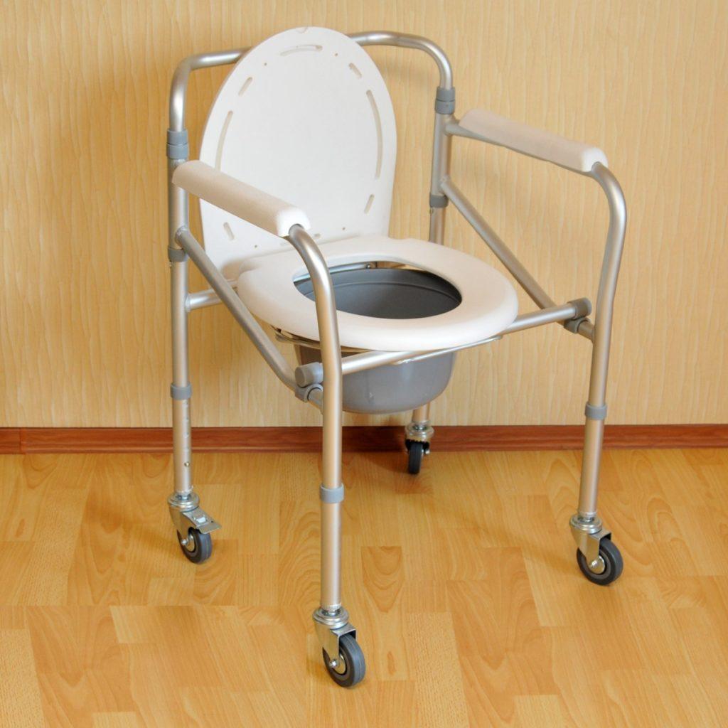 Инвалидные унитазы