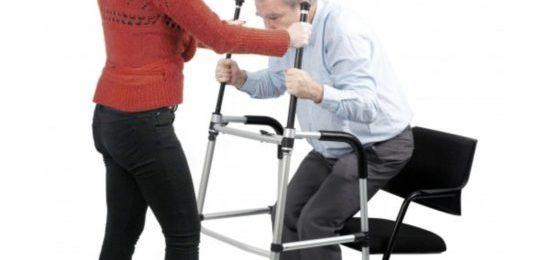 Медицинские товары для пожилых и инвалидов
